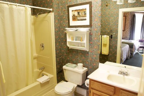 聖約翰酒店 - 波特蘭 - 波特蘭 - 浴室