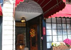 聖約翰酒店 - 波特蘭 - 波特蘭 - 室外景