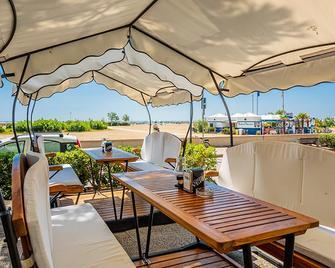 Marina Palace Hotel - Caorle - Patio