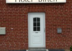 Hotel Birten - Xanten - Outdoors view