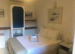 Aquarius Osteria - Arraial do Cabo - Bedroom