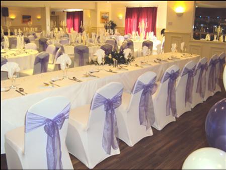 Villaggio Hotel & Restaurant - Warrington - Bankettsaal