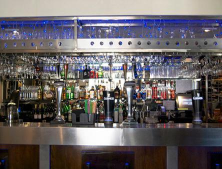 Villaggio Hotel & Restaurant - Warrington - Bar