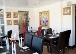 Villaggio Hotel & Restaurant - Warrington - Restaurant