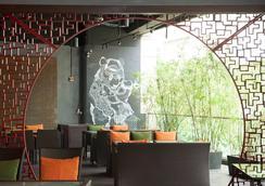 蘭桂坊酒店@九如坊 - 香港 - 休閒室