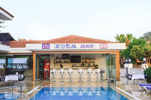 Rota Hotel - Dalyan (Mugla) - Baari