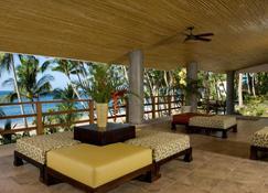 Tango Mar Beachfront Boutique Hotel &villas - Tambor - Lobby