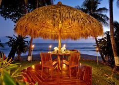 Tango Mar Beachfront Boutique Hotel &villas - Tambor - Bãi biển