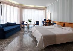 Hotel Stanley - 雅典 - 雅典 - 臥室