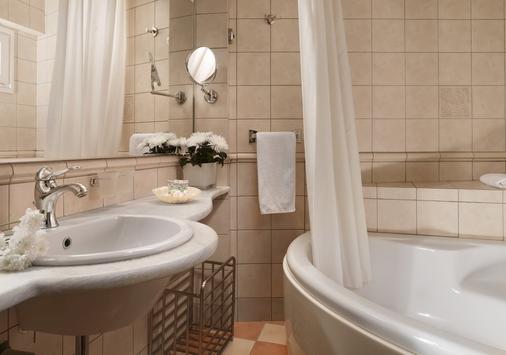 Hotel Stanley - 雅典 - 雅典 - 浴室