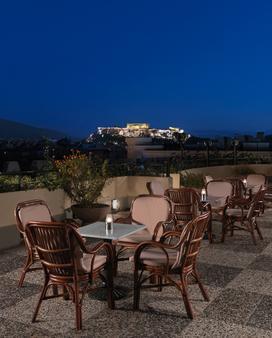 Hotel Stanley - 雅典 - 雅典 - 陽台
