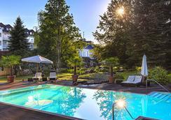 Parkhotel Residenz - Sankt Peter-Ording - Pool