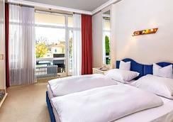 Parkhotel Residenz - Sankt Peter-Ording - Schlafzimmer
