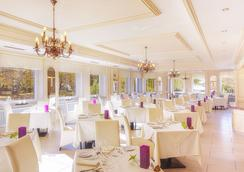 Parkhotel Residenz - Sankt Peter-Ording - Restaurant