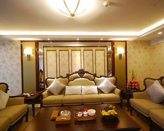 Honor Hotel - Shishi - Zimmerausstattung