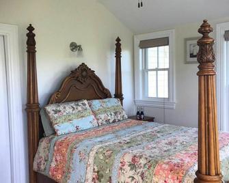 Avonlea - Block Island - Bedroom