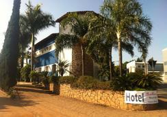 Hotel Casablanca Suites - Indaiatuba - Outdoors view