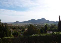 Las Lomas Village - La Manga - Outdoor view