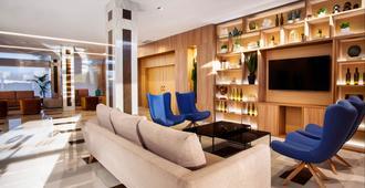 Exe Ciudad De Cordoba - Córdoba - Lounge