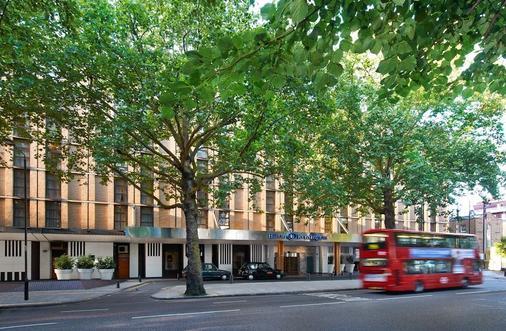 Hilton London Kensington - Lontoo - Näkymät ulkona