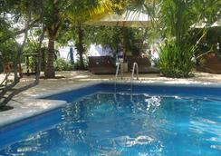 Hotel Sotavento & Yacht Club - Cancún - Piscina