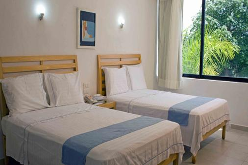 Hotel Sotavento & Yacht Club - Cancún - Bedroom