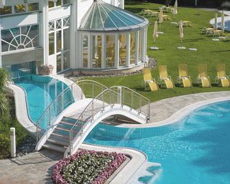 Reduce Hotel Thermal - Bad Tatzmannsdorf - Pool
