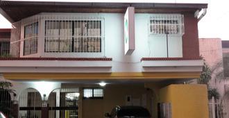 Hostal La Dolce Vita - Ciudad de Panamá - Edificio
