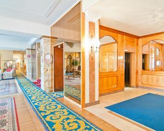 Grand Hotel De Londres - San Remo - Lounge
