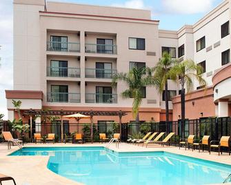 Courtyard by Marriott Foothill Ranch Irvine East/Lake Forest - Foothill Ranch - Gebäude