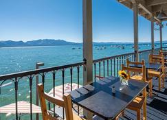 Beach Retreat & Lodge at Tahoe - South Lake Tahoe - Restaurant