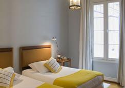 札洛酒店 - 法爾巴拉索 - Valparaiso/瓦爾帕萊索 - 臥室