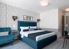 Boulevard Boutique Hotel - Bãi biển Sunny - Phòng ngủ