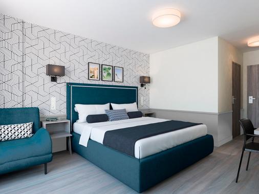 Boulevard Boutique Hotel - Sunny Beach - Bedroom
