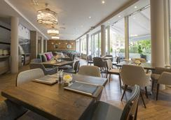 Hilton Garden Inn Bristol City Centre - Μπρίστολ - Σαλόνι