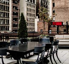 諾瑪德酒店 - 紐約
