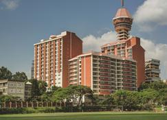 Mövenpick Hotel & Residences Nairobi - Nairobi - Bangunan