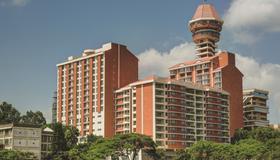 Mövenpick Hotel & Residences Nairobi - Ναϊρόμπι - Κτίριο