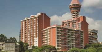 Mövenpick Hotel & Residences Nairobi - Nairobi - Edificio