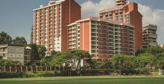 Mövenpick Hotel & Residences Nairobi - Nairobi - Bâtiment