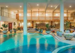 內羅畢瑞享公寓酒店 - 內羅畢 - 游泳池
