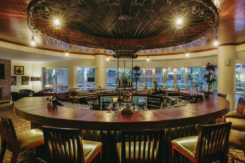 內羅畢瑞享公寓酒店 - 內羅畢 - 酒吧
