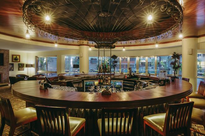 Mövenpick Hotel & Residences Nairobi - Nairobi - Baari