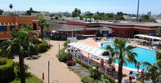 Baiamalva Resort - Porto Cesareo - Outdoor view