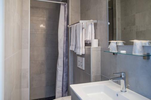 Hôtel Triton - Collioure - Bathroom