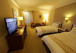 Hotel Golden Dragon - Macao - Makuuhuone