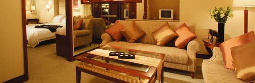Hotel Golden Dragon - Macao - Olohuone