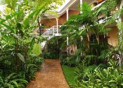 호텔 시우다드 비에하 - 과테말라 - 야외뷰