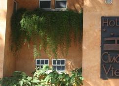 호텔 시우다드 비에하 - 과테말라 - 건물