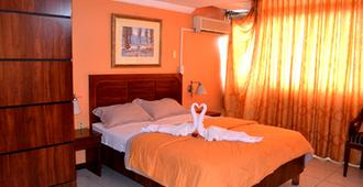 Hotel Malecon Inn - Guayaquil - Bedroom